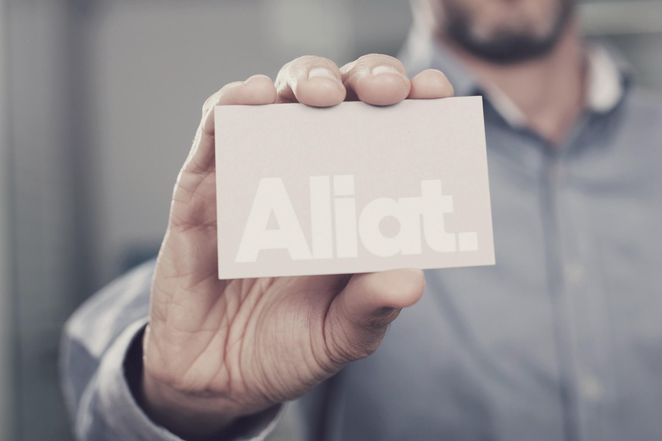 Comenzamos una nueva etapa en Aliat asesores